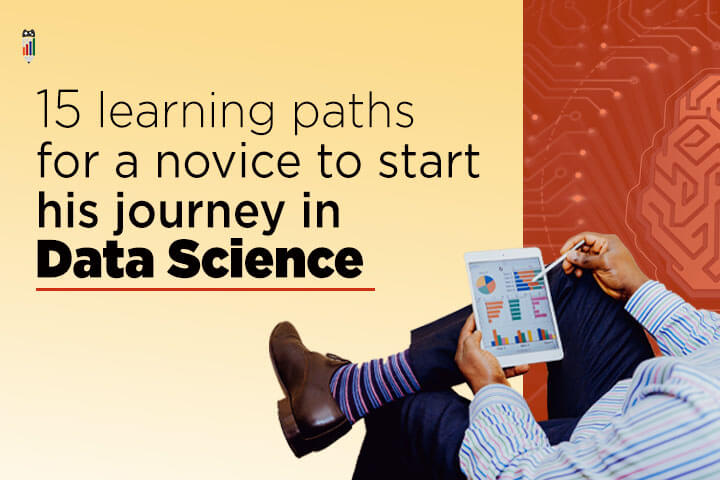 Business Toys - Learning paths for Data Science aspirants